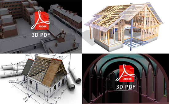 The importance of 3D PDF