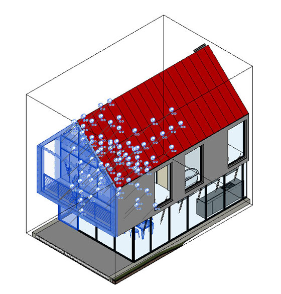How to quickly create 3D Section Views in Revit 2016