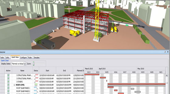 Assemble Systems and Sage are partnered to enhance 5D estimating process
