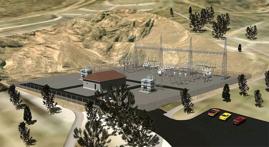 AEP Selects Bentley Substation to Improve Electric Substation