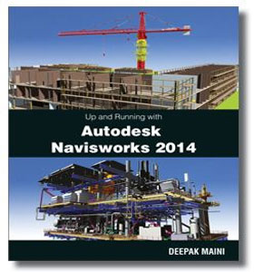 Up and Running with Autodesk Navisworks Manage 2014