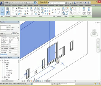 Enhance the functionality of Autodesk® Revit with Evox Parametrizer