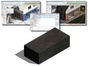 British firm MBH PLC introduces BIM bricks for construction projects