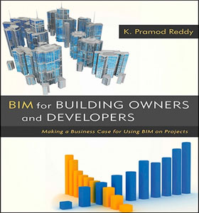eBooks - BIM for Building Owners and Developers