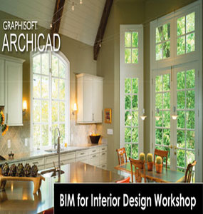 BIM For Interior Design - An exclusive event