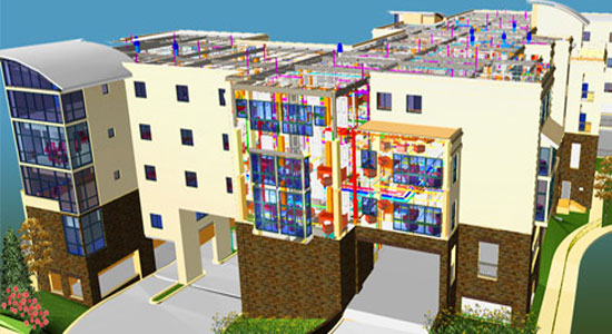 How BIM provides great benefits to Home Builders