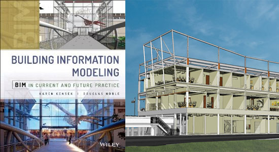 Building Information Modeling - BIM in Current and Future Practice