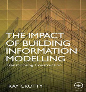 eBooks - The Impact of Building Information Modelling
