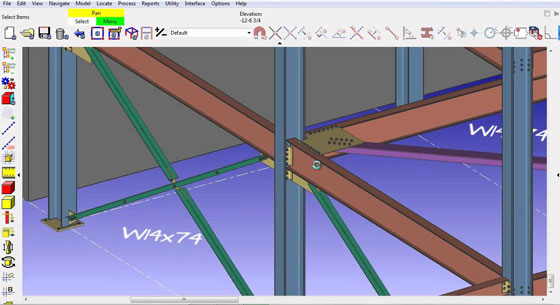 SDS/2 Connect 2015 – the newest Revit add-in