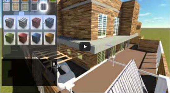 Exporting Sketchup to Revit 2014 Cool and Lumion