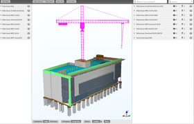 Tekla is launching an online campus for learning Building Information Modeling