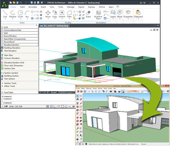 Some handy cad programs from ZWSOFT to improve your cad designing skills
