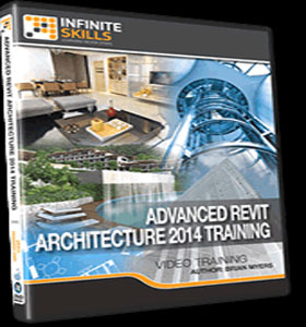 Advanced Revit Architecture 2014 Training Video