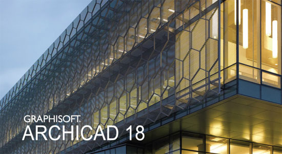 Experience innovative BIM workflow through ArchiCAD 18