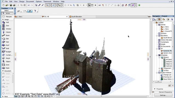 Graphisoft launched ArchiCAD 20