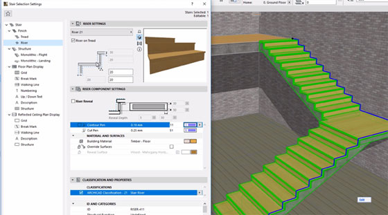 ARCHICAD 21 — Step up your BIM