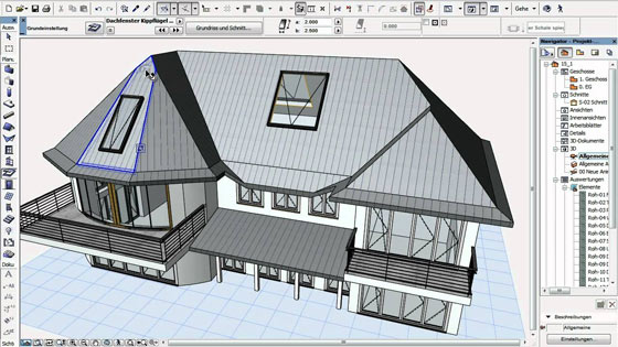 ARCHICAD 22 is launched by GRAPHISOFT