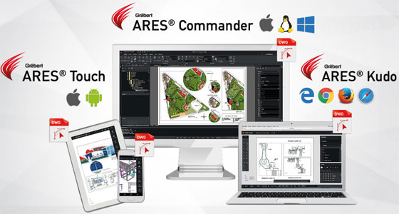 ARES Kudo – The newest cloud based cad application