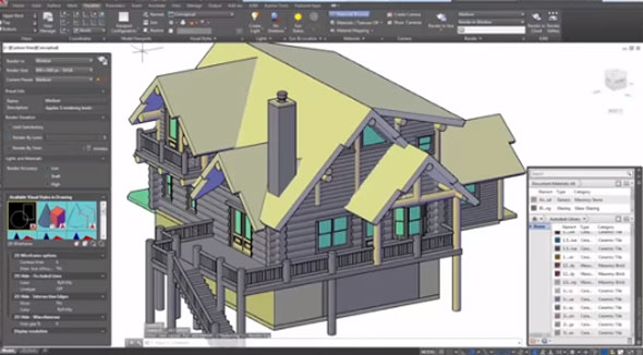 How AutoCAD 2018 is considered as the next gen tool