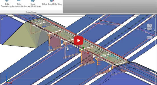 AutoCAD Civil 3D 2014 and Revit