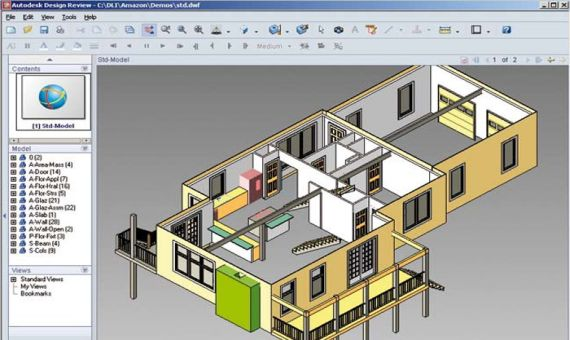BIM Standardisation - Mechanical Contractors Forge Ahead