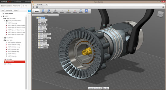 Autodesk launch CAM 360, the only cloud based solution for CAD professional