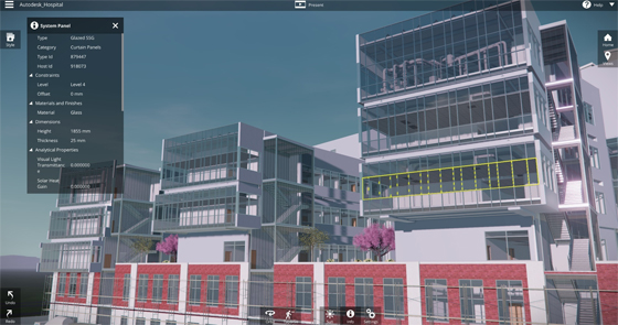 Autodesk Live For Revit users