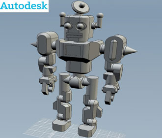 Autodesk takes 3D design suite to web browsers through the Amazon Web Service