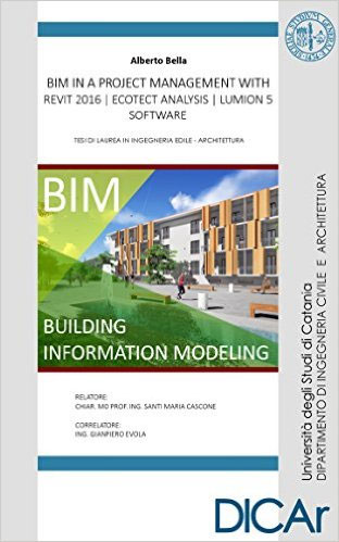 BIM IN A PROJECT MANAGEMENT: WITH REVIT 2016