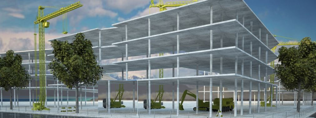 BIM in Construction Industry