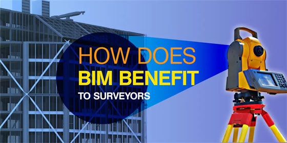 Benefits of BIM for Surveyors throughout retrofitting of a construction works