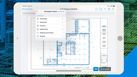 PlanGrid BIM – A powerful tool for construction teams & facilitate managers