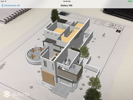 Top BIM Developments and Tools of AIA 2017