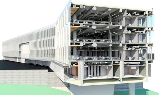 Autodesk Revit has emerged as a leader among the changeable BIM software tools