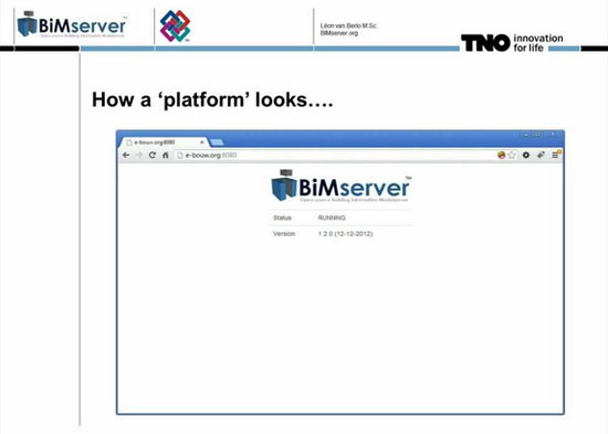 BIMserver version 1.3.0 is just release to improve your BIM workflow