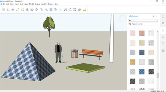 Bricsys introduced Mac OS X version of BricsCAD V18