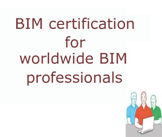 RICS has developed first ever BIM certification for worldwide BIM professionals