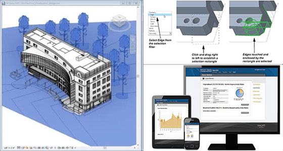 IMAGINiT Clarity 2018.1 is just launched for BIM professionals