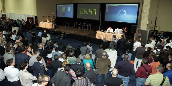 U.S. CAD Speakers to Present Classes at the forthcoming premier Autodesk University event 2013