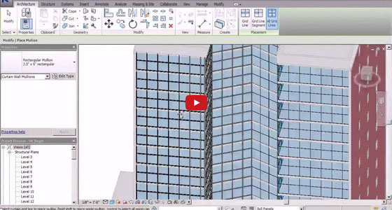 Working with Design Options in Revit