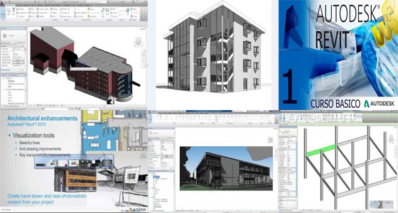 Download Revit Architecture 2015 Tutorial