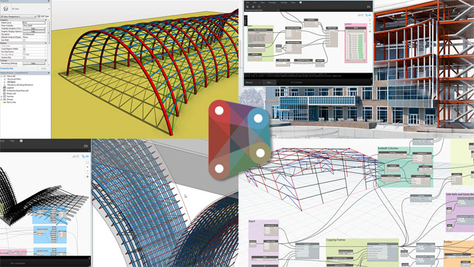 Dynamo Software for Revit Users