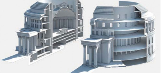 Experts urge increased use of BIM in construction