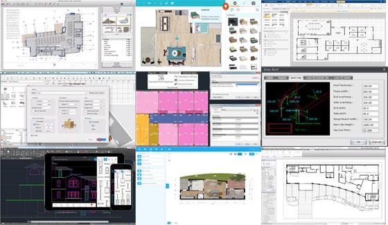 Top ten free floor plan software tools in 2019 bim - Best floor plan software ...