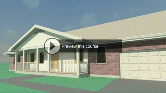 Learn how to use Revit for designing home plans