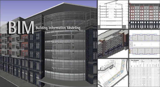 Implementing BIM - The viewpoint of an architect