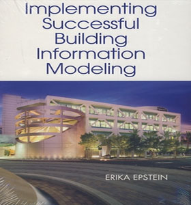 eBooks - Implementing Successful Building Information Modeling