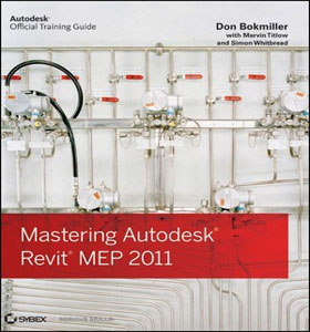 eBooks - Mastering Autodesk Revit MEP 2011