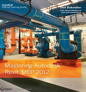 eBooks - Mastering Autodesk Revit MEP 2012