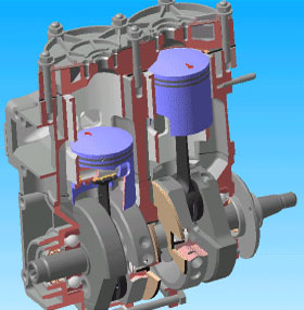 KOMPAS-3D v14 is just released for mechanical engineers